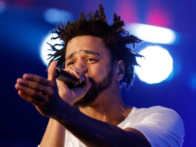 J cole what dreams are made of college news malvernweather Images